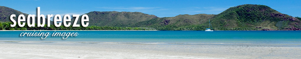 Zoe Bay, Hinchinbrook Island